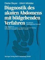 Diagnostik Des Akuten Abdomens Mit Bildgebenden Verfahren