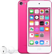 Apple iPod touch roze 16GB 6. Generatie