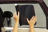 Diono - Zonneschermen auto - Zonwering auto zijruiten - Cool Shade