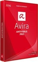 Avira Pro 3PC 2Jaar