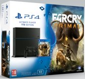 Sony PlayStation 4 Far Cry Primal Console - 1TB - Zwart - PS4