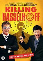 Killing Hasselhof (dvd)