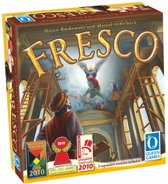 Fresco Bordspel + Modules 1 en 3