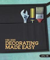 Vbs 2020 Decorating Made Easy