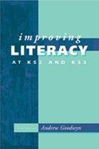 Improving Literacy at KS2 and KS3