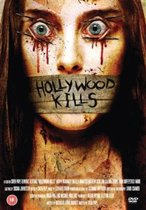 Hollywood Kills (dvd)