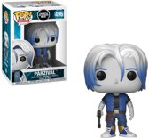 Funko Pop! Ready Player One Parzival Vinyl Figure - Verzamelfiguur