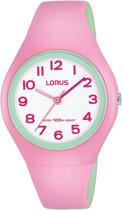 Lorus kids RRX07GX9 Jongen Quartz horloge