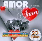 Amor Y Mas Amor