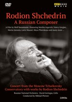 A Russian Composer, Shshedrin