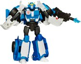 Transformers Warriors Strongarm - 13 cm - Robot
