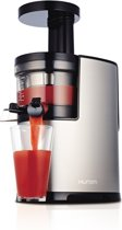 Hurom HF-SBE11 Second Generation - Slowjuicer - Zilver