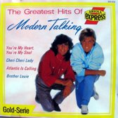 The Greatest Hits Of Modern Talking