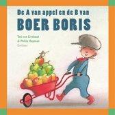 Afbeelding van Boer Boris - De A van appel en de B van Boer Boris