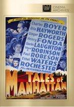 Tales of Manhattan (1942) (import) (dvd)