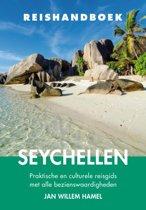 Reishandboek Seychellen