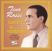 Tino Rossi:Ecoutez Les Mandoli