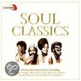 Capital Gold Soul Classics