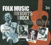 Folk Music From Roots To Rock W;Leadbelly/Woody Guthrie/Merle Travis