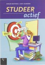 Studeer actief