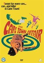 Cape Town Affair (dvd)