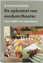 De opkomst van modern theater