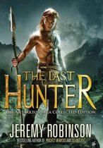 The Last Hunter - Collected Edition
