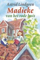 Astrid Lindgren Bibliotheek - Madieke van het rode huis