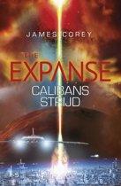 The Expanse 2 - Calibans strijd