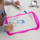 Hello Kitty Dubbelzijdig Whiteboard
