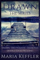 The Drawn Series Boxed Set