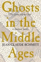 Ghosts in the Middle Ages