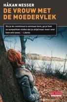 Van Veeteren-reeks 4 - De vrouw met de moedervlek