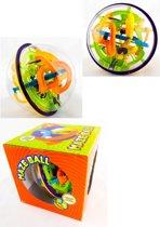 Maze Ball ø1cm - 3D-puzzel - Doolhof Puzzel - Groot