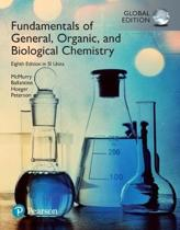 Fundamentals of General, Organic, and Biological Chemistry with MasteringChemistry, SI Edition