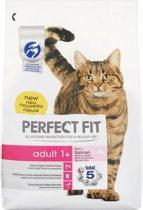 Perfect Fit Adult - Zalm - Kattenvoer - 3 x 2,8 kg