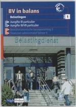 Bv In Balans / Belastingen 1