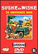 Suske & Wiske 6-Snorrende Snor
