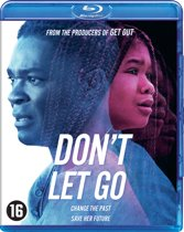 DON'T LET GO (D/F) [BD] (blu-ray)