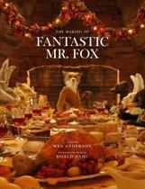 Making of Fantastic Mr Fox