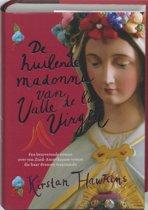 De Huilende Madonna Van Valle De La Virgen