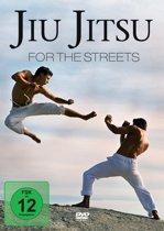 Jiu Jitsu For The Street