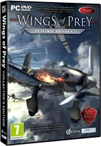 Wings of Prey (Collector's Edition) (DVD-Rom) - Windows