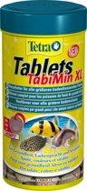 Tetra Tablets Tabimin  XL - Vissenvoer - 133 Tabletten