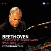 Beethoven: The Complete Piano Sonatas/bagatelles