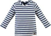 Babyface Jongens T-shirt - Blauw - Maat 98
