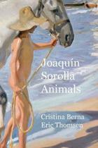 Joaqu�n Sorolla Animals