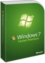Microsoft Windows 7 Home Premium - Nederlands - OEM-versie