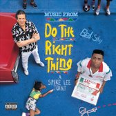 Do the Right Thing [Soundtrack]