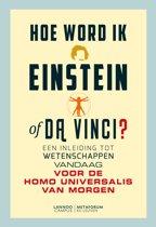 Hoe word ik Einstein of Da Vinci?